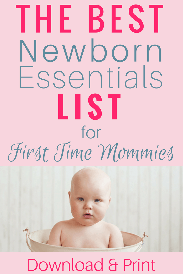 Clothes, Travel Equipment, Sleeping, Health, Diapers! Babies Need a LOT of stuff. Here's the Best list on Pinterest of Essential Products You'll Need for Your Newborn Baby. We take the Minimalist approach! Download the list and get on top of buying for baby...