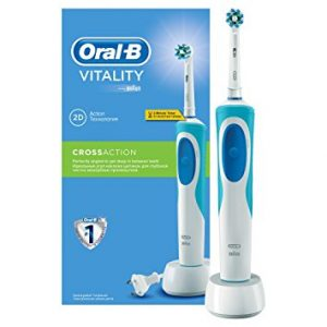 Electric Toothbrush for Pregnancy