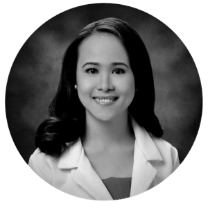 Kristy June G. Dinampo BScB, MD