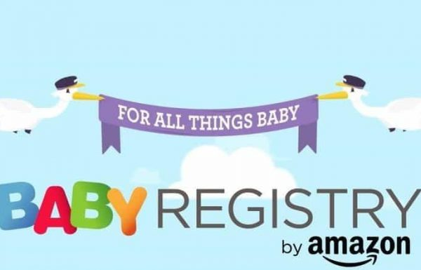 11 Awesome Reasons to Choose Amazon Baby Registry