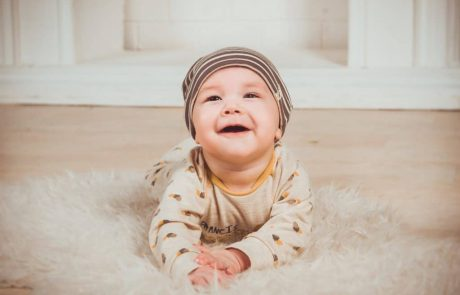 100 Middle Name Ideas For Baby Boys
