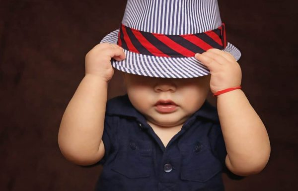 100 Strong Baby Boy Names