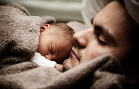 7 Things to Expect as a New Father