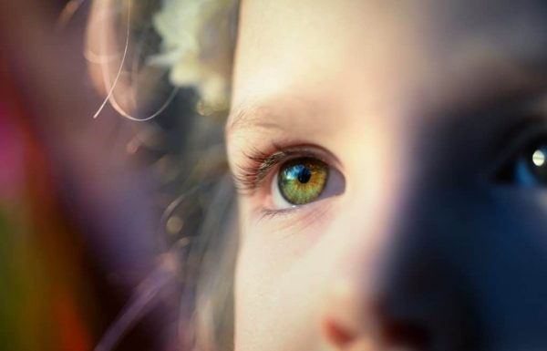 7 Remarkable Facts About Baby Eye Color