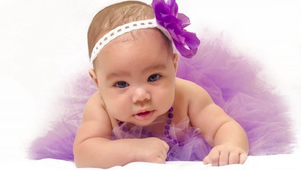 100 Old-Fashioned English Baby Girl Names