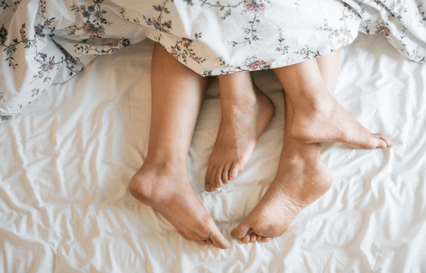 Does Sex Feel the Same After Giving Birth Vaginally?
