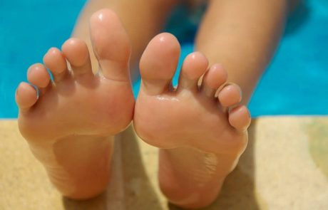 Toenails Falling Off Pregnancy – A Detailed Guide!