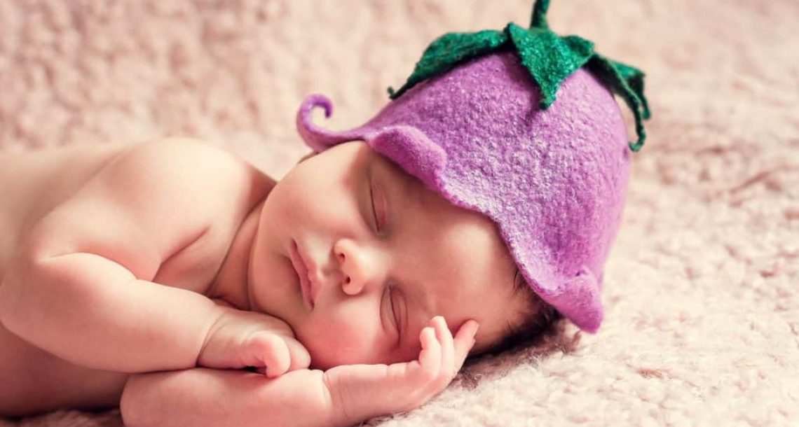 115 Baby Girl Names Inspired by Nature