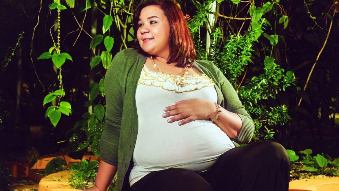 The Risks of Being Overweight for Pregnancy & Birth – Six Things to Consider