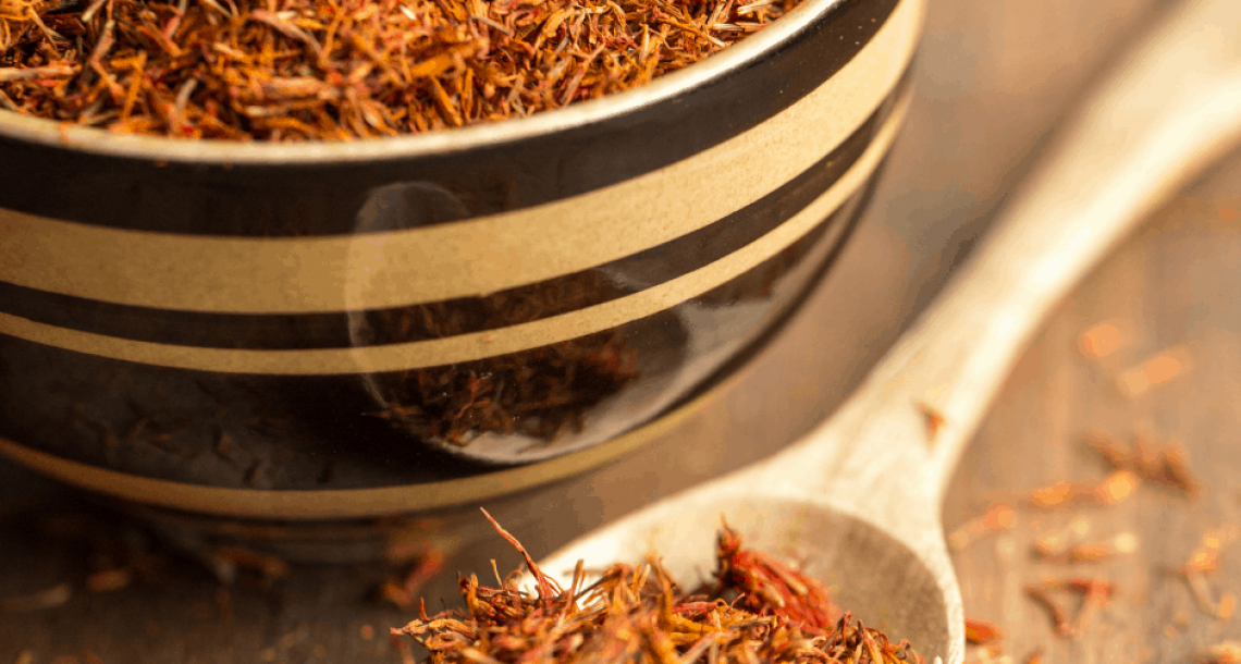 Eating Saffron in Pregnancy — Is it Safe?