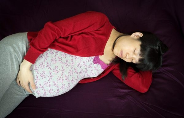 8 Easy Ways to Help You Sleep Better in Pregnancy