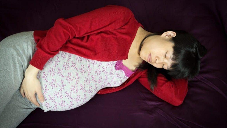 8 Easy Ways to Help You Sleep Better in Pregnancy